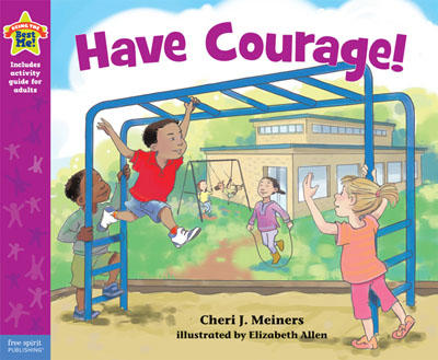 Have Courage_