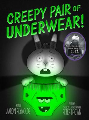 Creepy Pair of Underwear_