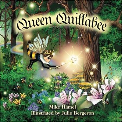 Queen Quillabee