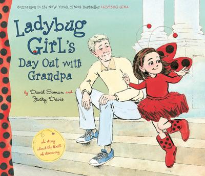 Ladybug Girl_s Day Out with Grandpa