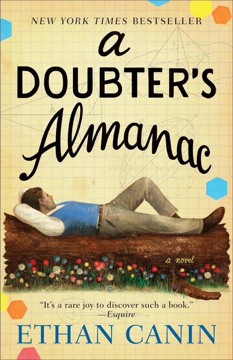 A Doubter_s Almanac