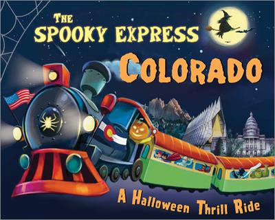 The Spooky Express Colorado