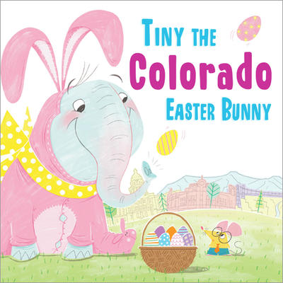 Tiny The Colorado Easter Bunny