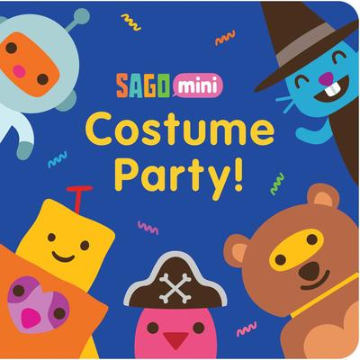 Costume Party_