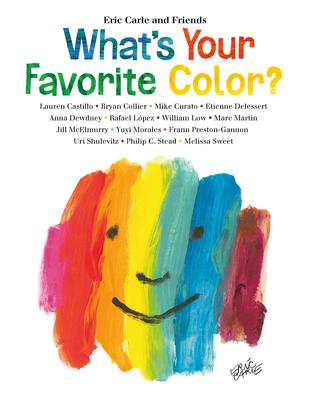 What_s Your Favorite Color_