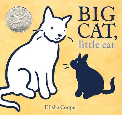 Big Cat_ Little Cat