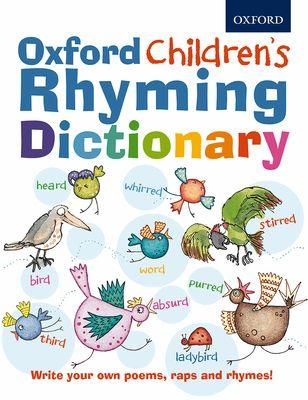 Oxford Children_s Rhyming Dictionary