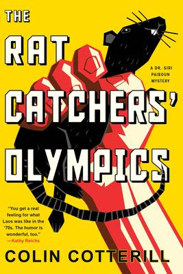 The Rat Catchers_ Olympics
