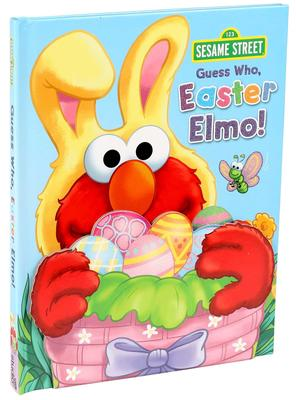 Guess Who_ Easter Elmo_