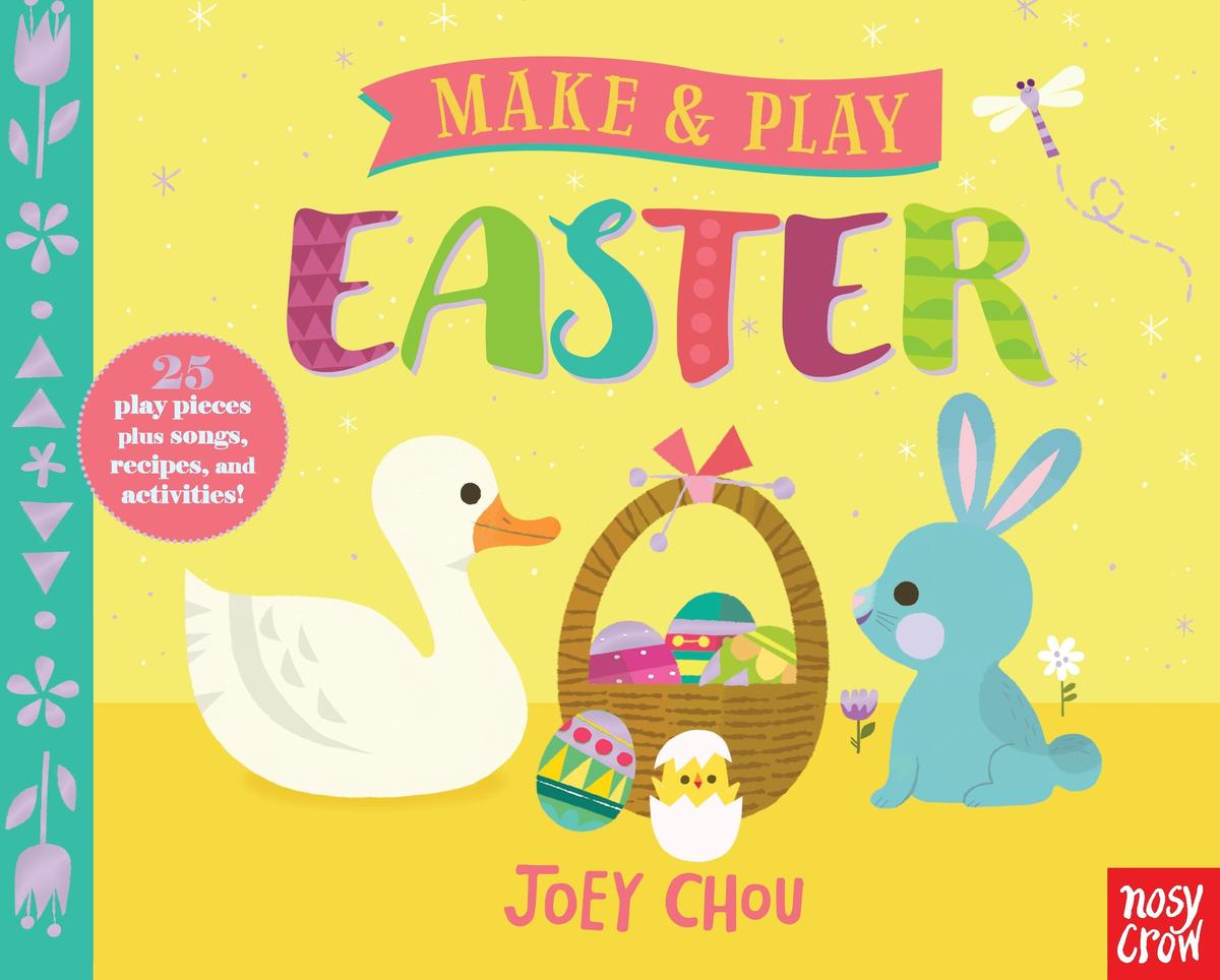 Make _ Play Easter