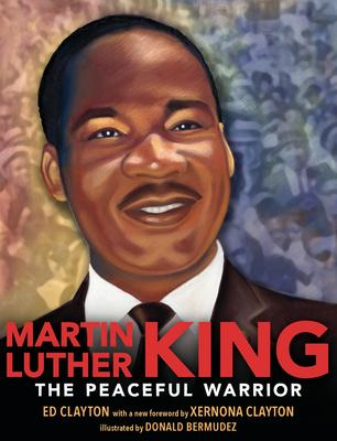Martin Luther King_ The Peaceful Warrior