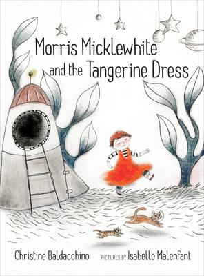 Maurice Micklewhite and the Tangerine Dress