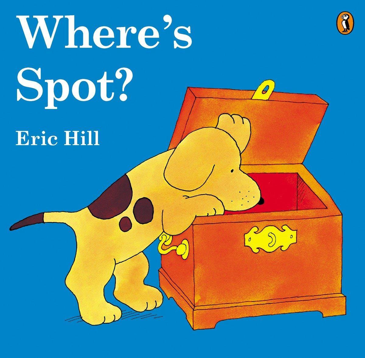 Where_s Spot_